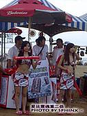 ◤美女:2008貢寮音樂祭 9