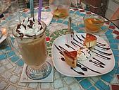 ◤就是ㄈㄟˊ死妳:下午茶~桃園高第咖啡