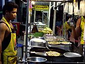 ◤就是ㄈㄟˊ死妳:泰國/芭達雅市區/泰式...很像蚵仔煎的東西