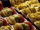 ◤就是ㄈㄟˊ死妳:泰國夜市水果攤 2