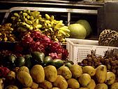 ◤就是ㄈㄟˊ死妳:泰國夜市水果攤 3