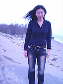 ◤明明就是妳!:大安海水浴場