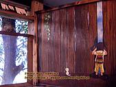 ◤空間の品味寫真:96.12.09 東山咖啡大鋤花間 廁內手工插畫 2
