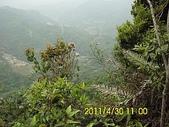 石碇石龜岩展望台-筆架連陵-溪邊寮山:DSCI0131.jpg
