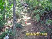 四面頭山 鵝角格山:DSCI0058.jpg