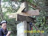 四面頭山 鵝角格山:DSCI0017.jpg