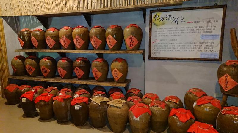 1060701象山移訓之北橫之旅:0704藏酒酒莊DSC_0612_調整大小 .JPG