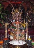 東海太子:東海太子神像