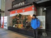 2014/12/7-12/14北海道自由行(上):day1.札幌