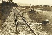 看橋工房鐵道記事篇用相簿:謎樣的路線分歧點大圖