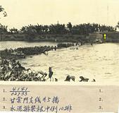 看橋工房鐵道記事篇用相簿:屏東總廠甘棠門支線舊照片