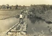 看橋工房鐵道記事篇用相簿:屏東總廠頂林子支線舊照片