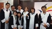律訓2014/6/23~7/22:結訓!!!全體通過測驗!!!