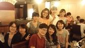 律訓2014/6/23~7/22:潮肉聚會-謝謝眾美人!