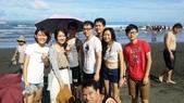 律訓2014/6/23~7/22:第一次的烏石港踩水,有你們真好。