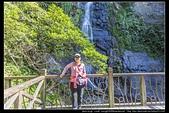宜蘭縣礁溪鄉『五峰旗瀑布、聖母山莊』:五峰旗瀑布12.jpg