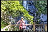 宜蘭縣礁溪鄉『五峰旗瀑布、聖母山莊』:五峰旗瀑布13.jpg