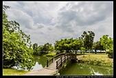 桃園市龍潭區『三坑自然生態公園』倒影很美也有直擊到夜鷺捉魚的鏡頭:三坑自然生態公園20.jpg