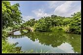 桃園市龍潭區『三坑自然生態公園』倒影很美也有直擊到夜鷺捉魚的鏡頭:三坑自然生態公園05.jpg