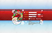 網版設計:2010.12.1 - USR登入版面設計