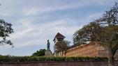 旅遊景點:安平古堡