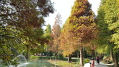 旅遊景點:菁芳園