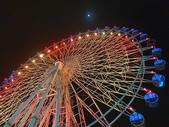 旅遊景點:台中三井OUTLET摩天輪