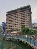 飯店民宿:日月潭大飯店