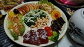 家人廚藝:年夜菜