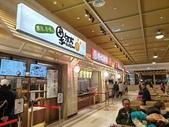 旅遊景點:台中三井Outlet