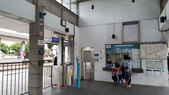 旅遊景點:濁水火車站
