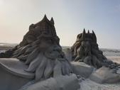 旅遊景點:大安沙雕音樂季