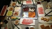 美食小吃:海底撈 台中大遠百店