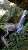 旅遊景點:杉林溪森林生態渡假園區