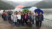 家人:宜蘭龍潭湖(大坡湖)