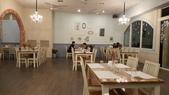 美食小吃:吉兒義式花園餐廳