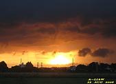 迷人夜景:黃昏的天空     IMG_6351