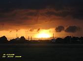 迷人夜景:黃昏的天空     IMG_6350