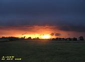 迷人夜景:黃昏的天空     IMG_6348