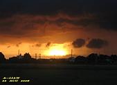迷人夜景:黃昏的天空     IMG_6349