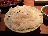美食[一茶一座]:我的白飯...