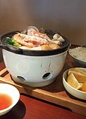 美食[一茶一座]:海鮮煲湯..
