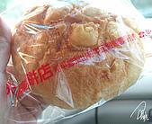 中橫之旅:梨山的麵包