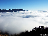中橫之旅:合歡山