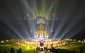 大千世界:北京天壇的倒數活動