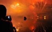 大千世界:科特迪瓦:阿比讓象牙海岸的煙花