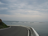 澎湖點滴:二崁沿海公路