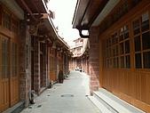 --澎湖--望安札記:馬公中央街