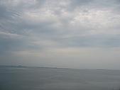 澎湖點滴:寧靜的澎湖灣