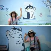 猴硐賞貓:相簿封面